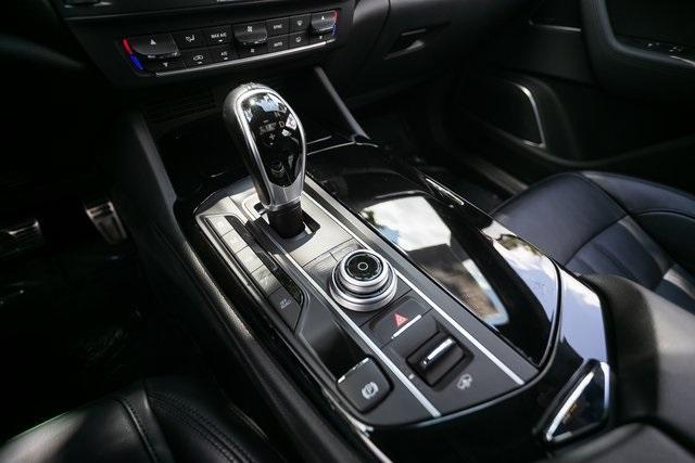 Used 2018 Maserati Levante GranSport for sale $54,995 at Gravity Autos Atlanta in Chamblee GA 30341 16
