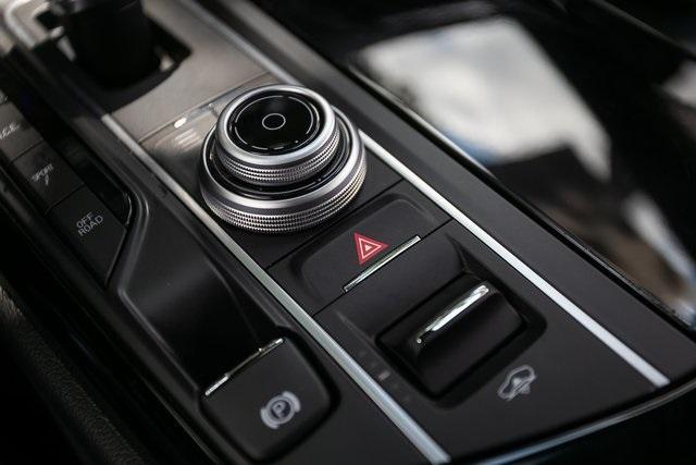 Used 2018 Maserati Levante GranSport for sale $54,995 at Gravity Autos Atlanta in Chamblee GA 30341 19