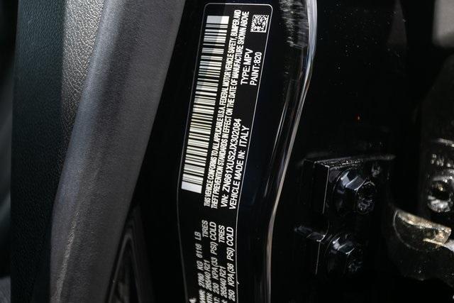 Used 2018 Maserati Levante GranSport for sale $54,995 at Gravity Autos Atlanta in Chamblee GA 30341 29