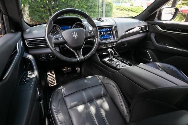 Used 2018 Maserati Levante GranSport for sale $54,995 at Gravity Autos Atlanta in Chamblee GA 30341 4