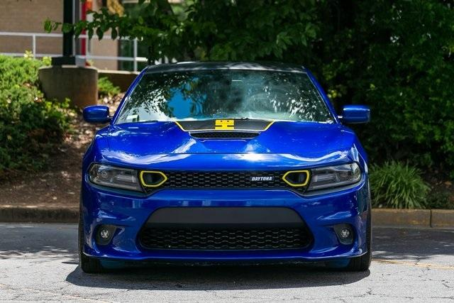 Used 2019 Dodge Charger R/T Scat Pack for sale $46,995 at Gravity Autos Atlanta in Chamblee GA 30341 2