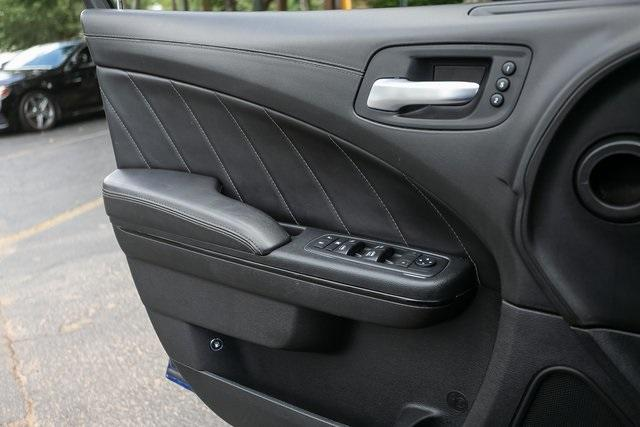 Used 2019 Dodge Charger R/T Scat Pack for sale $46,995 at Gravity Autos Atlanta in Chamblee GA 30341 24