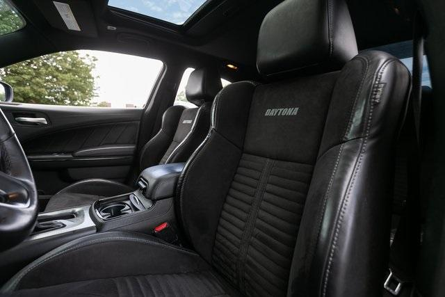 Used 2019 Dodge Charger R/T Scat Pack for sale $46,995 at Gravity Autos Atlanta in Chamblee GA 30341 29