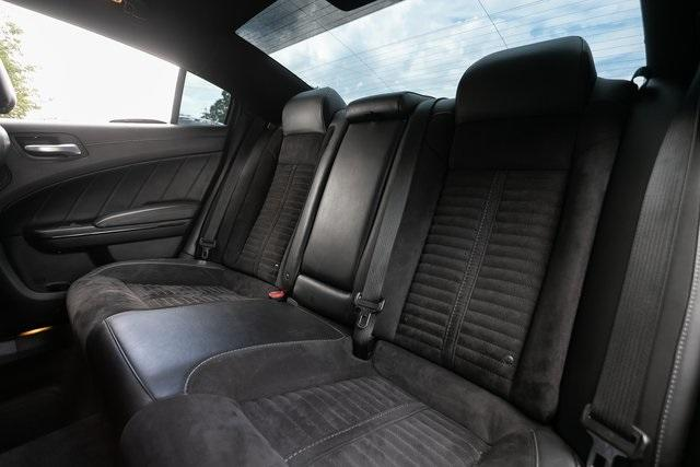 Used 2019 Dodge Charger R/T Scat Pack for sale $46,995 at Gravity Autos Atlanta in Chamblee GA 30341 35