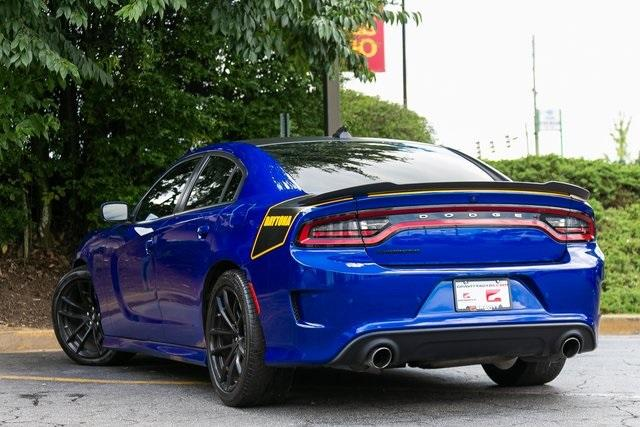Used 2019 Dodge Charger R/T Scat Pack for sale $46,995 at Gravity Autos Atlanta in Chamblee GA 30341 36