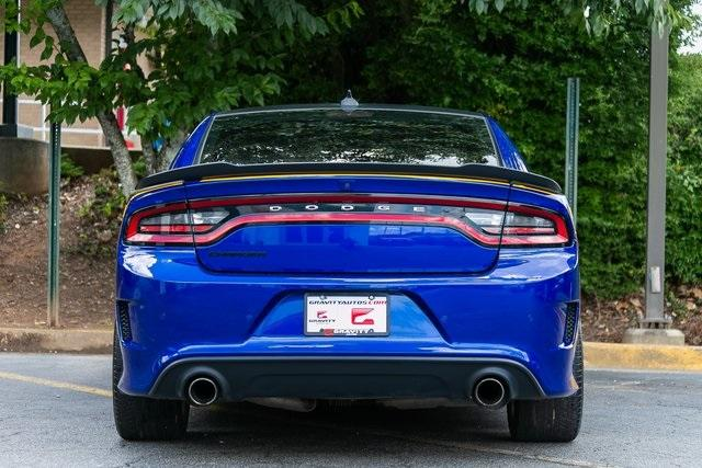 Used 2019 Dodge Charger R/T Scat Pack for sale $46,995 at Gravity Autos Atlanta in Chamblee GA 30341 37