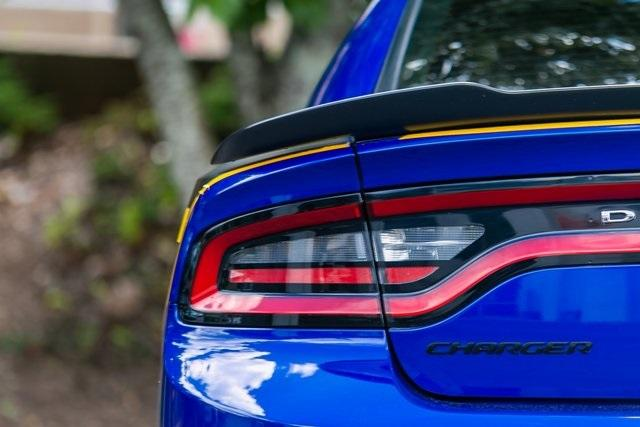 Used 2019 Dodge Charger R/T Scat Pack for sale $46,995 at Gravity Autos Atlanta in Chamblee GA 30341 38