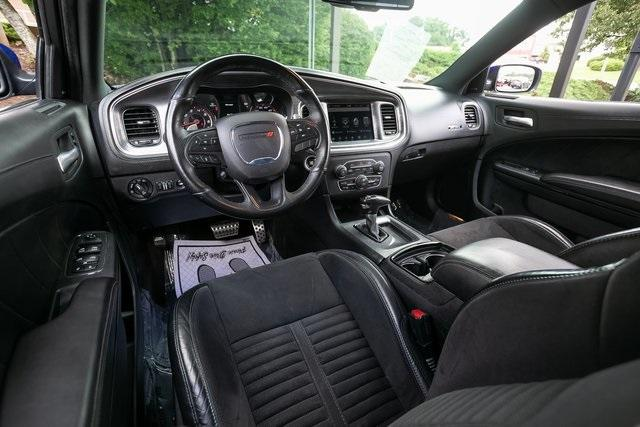 Used 2019 Dodge Charger R/T Scat Pack for sale $46,995 at Gravity Autos Atlanta in Chamblee GA 30341 4