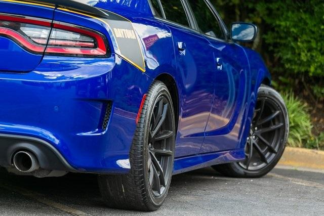 Used 2019 Dodge Charger R/T Scat Pack for sale $46,995 at Gravity Autos Atlanta in Chamblee GA 30341 40