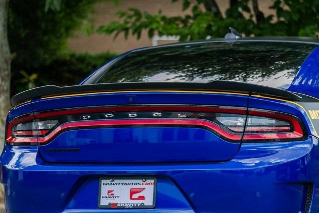 Used 2019 Dodge Charger R/T Scat Pack for sale $46,995 at Gravity Autos Atlanta in Chamblee GA 30341 41