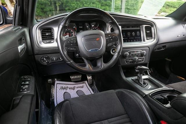 Used 2019 Dodge Charger R/T Scat Pack for sale $46,995 at Gravity Autos Atlanta in Chamblee GA 30341 5