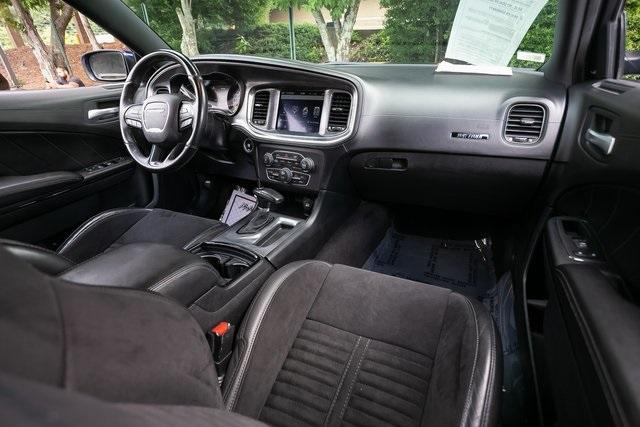 Used 2019 Dodge Charger R/T Scat Pack for sale $46,995 at Gravity Autos Atlanta in Chamblee GA 30341 6
