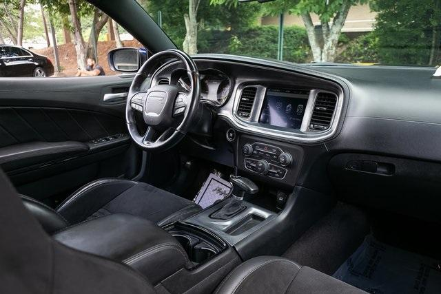 Used 2019 Dodge Charger R/T Scat Pack for sale $46,995 at Gravity Autos Atlanta in Chamblee GA 30341 7