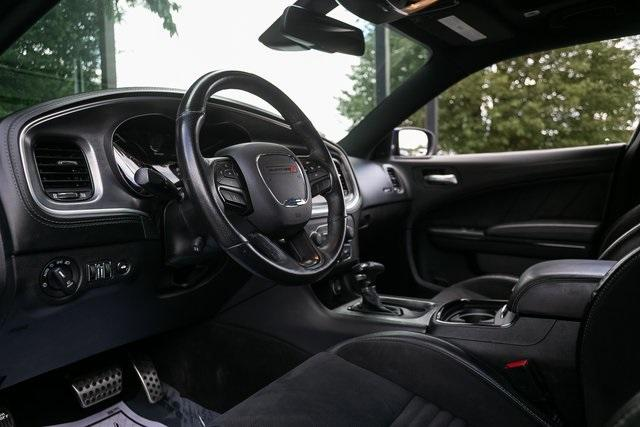 Used 2019 Dodge Charger R/T Scat Pack for sale $46,995 at Gravity Autos Atlanta in Chamblee GA 30341 9