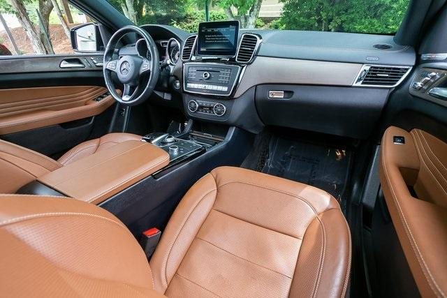 Used 2018 Mercedes-Benz GLE GLE 43 AMG Coupe for sale $66,995 at Gravity Autos Atlanta in Chamblee GA 30341 5