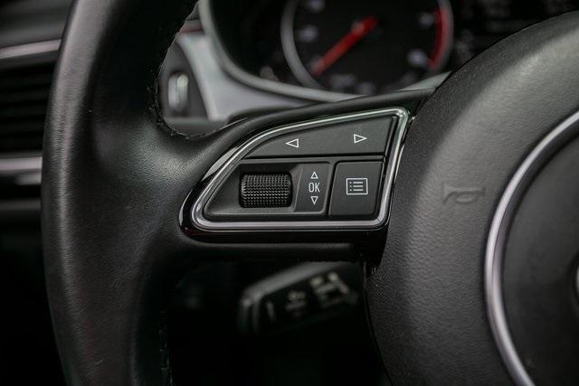 Used 2018 Audi A6 2.0T Premium for sale $28,973 at Gravity Autos Atlanta in Chamblee GA 30341 11