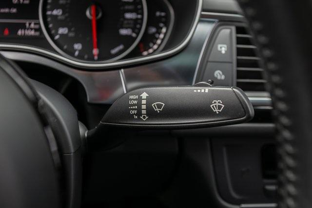 Used 2018 Audi A6 2.0T Premium for sale $28,973 at Gravity Autos Atlanta in Chamblee GA 30341 14