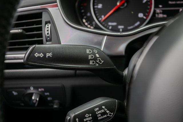 Used 2018 Audi A6 2.0T Premium for sale $28,973 at Gravity Autos Atlanta in Chamblee GA 30341 15