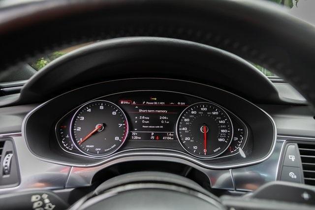 Used 2018 Audi A6 2.0T Premium for sale $28,973 at Gravity Autos Atlanta in Chamblee GA 30341 18