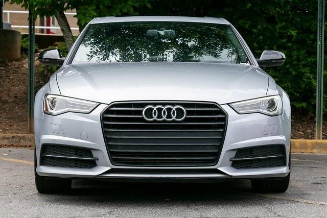 Used 2018 Audi A6 2.0T Premium for sale $28,973 at Gravity Autos Atlanta in Chamblee GA 30341 2