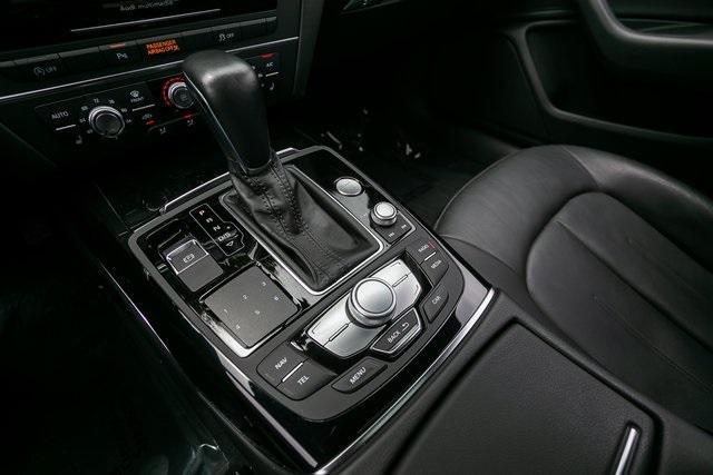 Used 2018 Audi A6 2.0T Premium for sale $28,973 at Gravity Autos Atlanta in Chamblee GA 30341 20