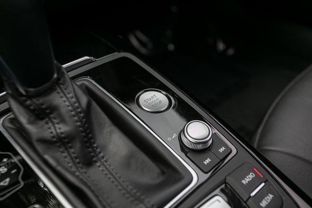 Used 2018 Audi A6 2.0T Premium for sale $28,973 at Gravity Autos Atlanta in Chamblee GA 30341 24