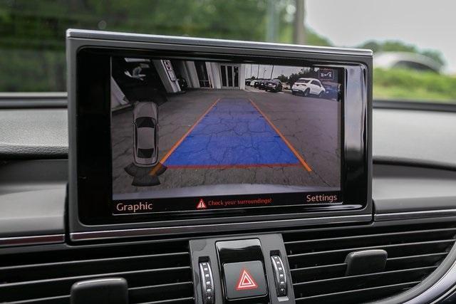 Used 2018 Audi A6 2.0T Premium for sale $28,973 at Gravity Autos Atlanta in Chamblee GA 30341 26