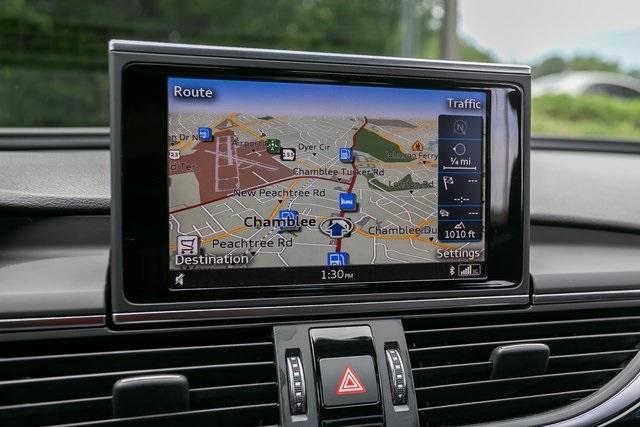 Used 2018 Audi A6 2.0T Premium for sale $28,973 at Gravity Autos Atlanta in Chamblee GA 30341 27