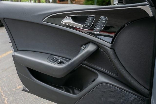 Used 2018 Audi A6 2.0T Premium for sale $28,973 at Gravity Autos Atlanta in Chamblee GA 30341 28