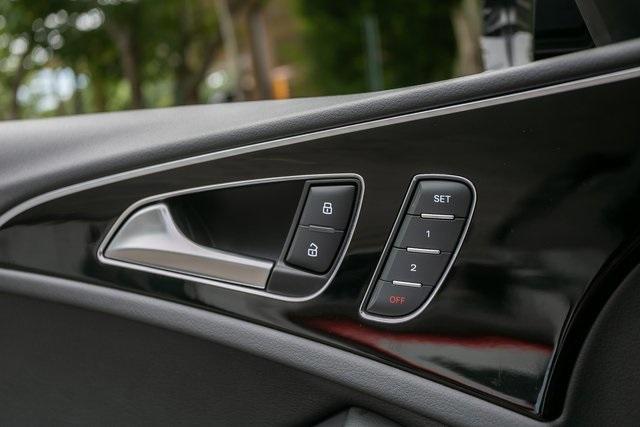 Used 2018 Audi A6 2.0T Premium for sale $28,973 at Gravity Autos Atlanta in Chamblee GA 30341 29