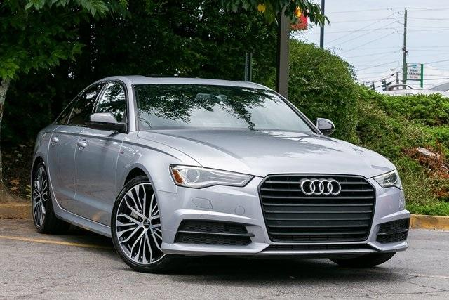 Used 2018 Audi A6 2.0T Premium for sale $28,973 at Gravity Autos Atlanta in Chamblee GA 30341 3