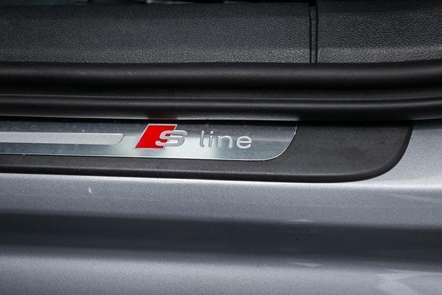 Used 2018 Audi A6 2.0T Premium for sale $28,973 at Gravity Autos Atlanta in Chamblee GA 30341 34