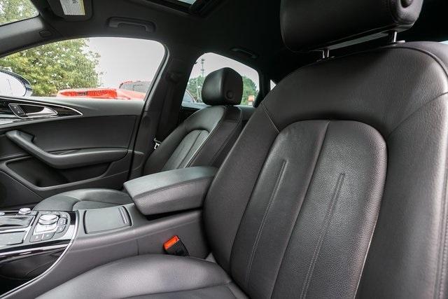 Used 2018 Audi A6 2.0T Premium for sale $28,973 at Gravity Autos Atlanta in Chamblee GA 30341 36