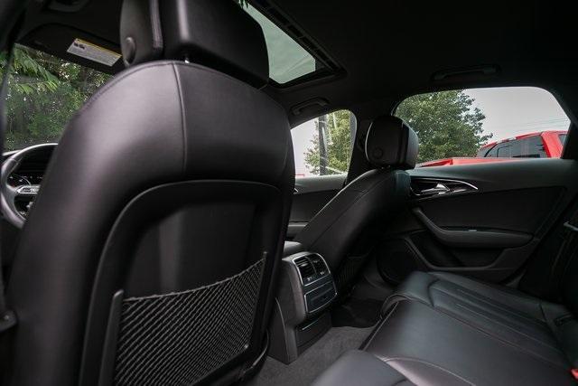Used 2018 Audi A6 2.0T Premium for sale $28,973 at Gravity Autos Atlanta in Chamblee GA 30341 39