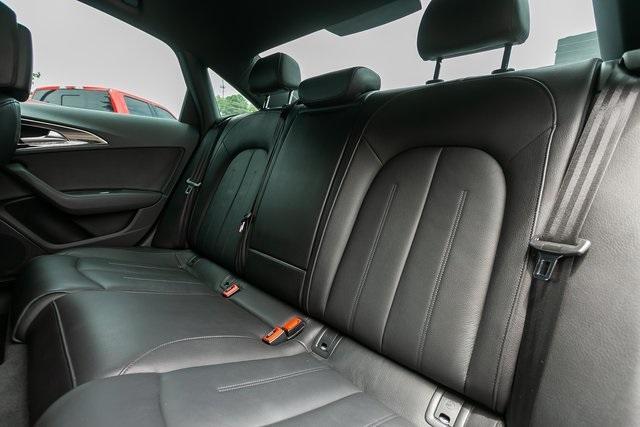Used 2018 Audi A6 2.0T Premium for sale $28,973 at Gravity Autos Atlanta in Chamblee GA 30341 42