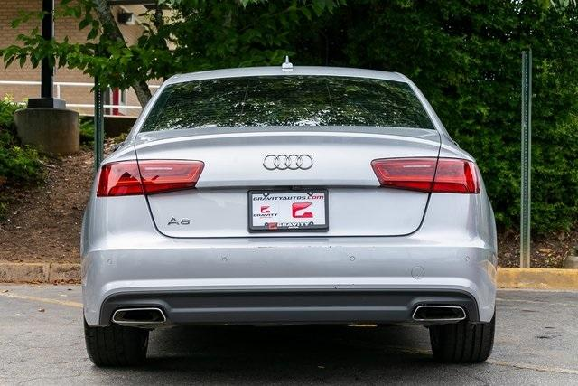 Used 2018 Audi A6 2.0T Premium for sale $28,973 at Gravity Autos Atlanta in Chamblee GA 30341 44