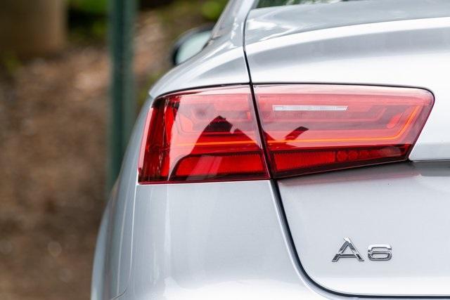 Used 2018 Audi A6 2.0T Premium for sale $28,973 at Gravity Autos Atlanta in Chamblee GA 30341 45