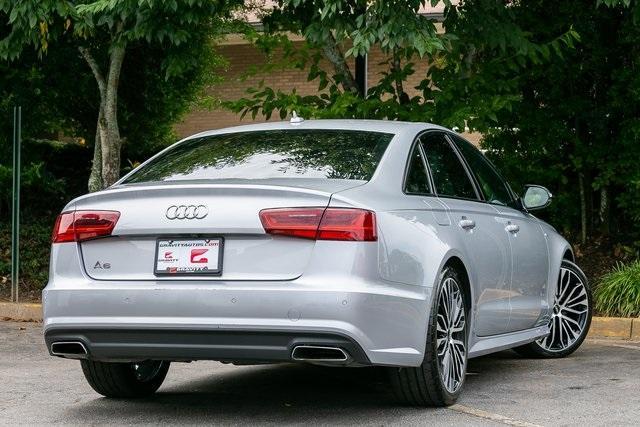 Used 2018 Audi A6 2.0T Premium for sale $28,973 at Gravity Autos Atlanta in Chamblee GA 30341 46