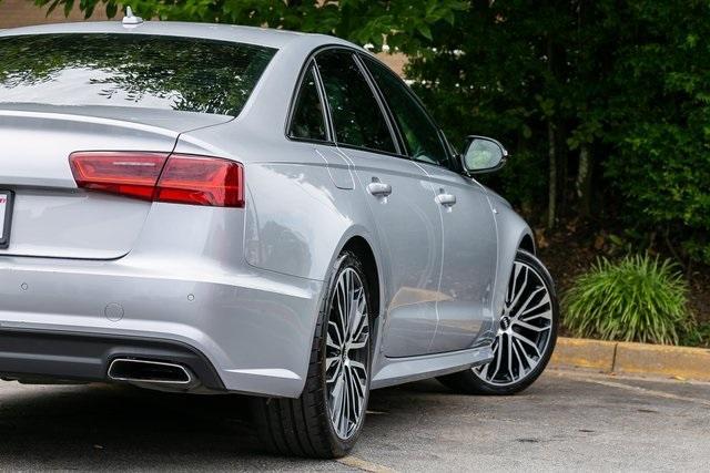Used 2018 Audi A6 2.0T Premium for sale $28,973 at Gravity Autos Atlanta in Chamblee GA 30341 47