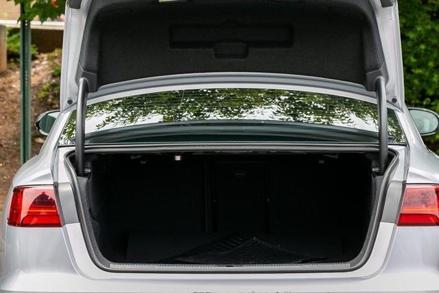 Used 2018 Audi A6 2.0T Premium for sale $28,973 at Gravity Autos Atlanta in Chamblee GA 30341 48
