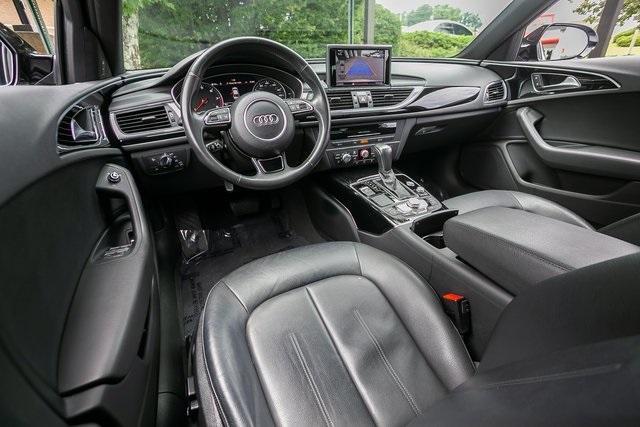 Used 2018 Audi A6 2.0T Premium for sale $28,973 at Gravity Autos Atlanta in Chamblee GA 30341 5