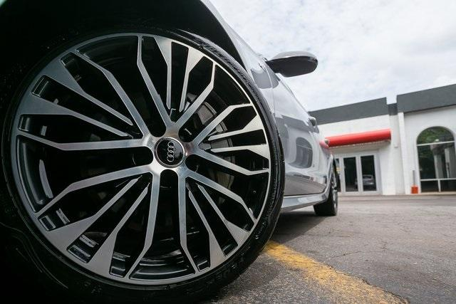 Used 2018 Audi A6 2.0T Premium for sale $28,973 at Gravity Autos Atlanta in Chamblee GA 30341 50