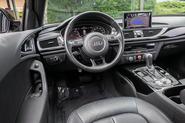 Used 2018 Audi A6 2.0T Premium for sale $28,973 at Gravity Autos Atlanta in Chamblee GA 30341 6