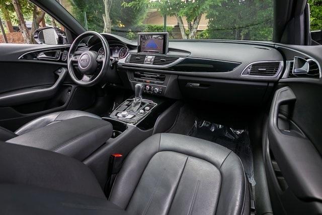 Used 2018 Audi A6 2.0T Premium for sale $28,973 at Gravity Autos Atlanta in Chamblee GA 30341 7