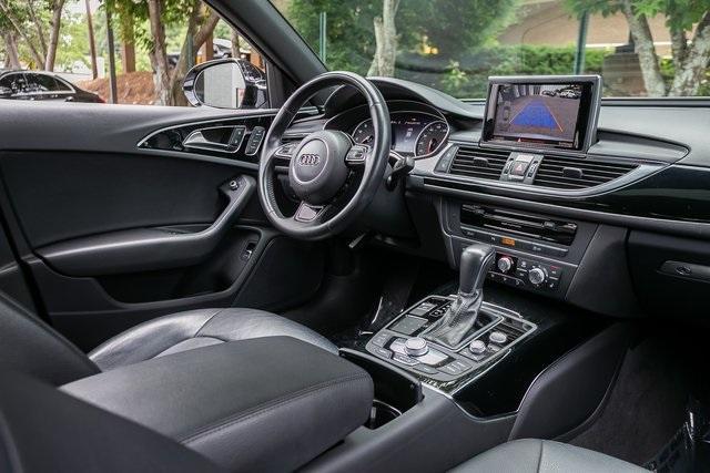 Used 2018 Audi A6 2.0T Premium for sale $28,973 at Gravity Autos Atlanta in Chamblee GA 30341 8