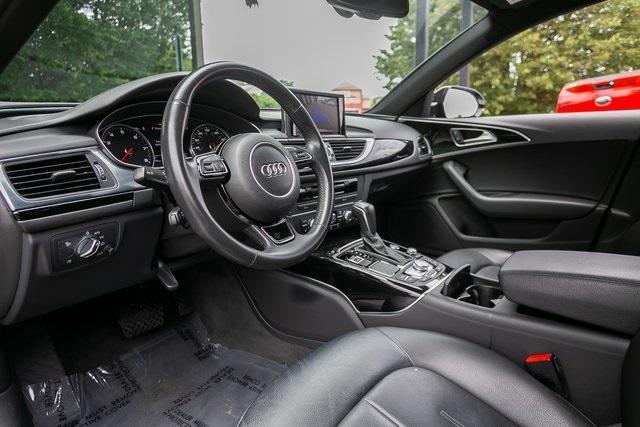Used 2018 Audi A6 2.0T Premium for sale $28,973 at Gravity Autos Atlanta in Chamblee GA 30341 9
