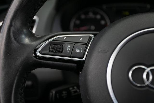 Used 2018 Audi Q3 2.0T Premium for sale $26,995 at Gravity Autos Atlanta in Chamblee GA 30341 10