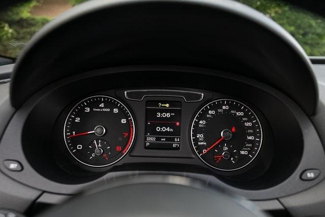 Used 2018 Audi Q3 2.0T Premium for sale $26,995 at Gravity Autos Atlanta in Chamblee GA 30341 15