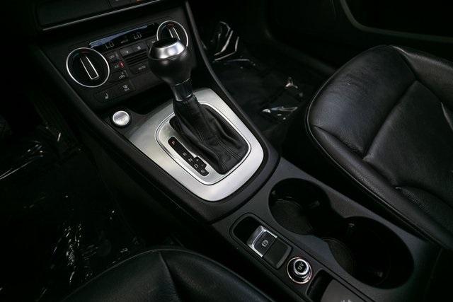 Used 2018 Audi Q3 2.0T Premium for sale $26,995 at Gravity Autos Atlanta in Chamblee GA 30341 16