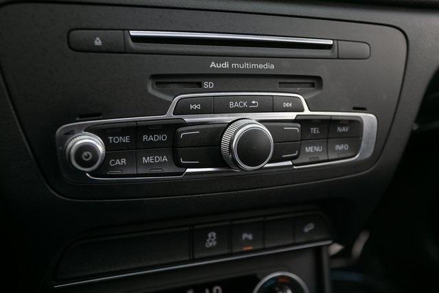 Used 2018 Audi Q3 2.0T Premium for sale $26,995 at Gravity Autos Atlanta in Chamblee GA 30341 21